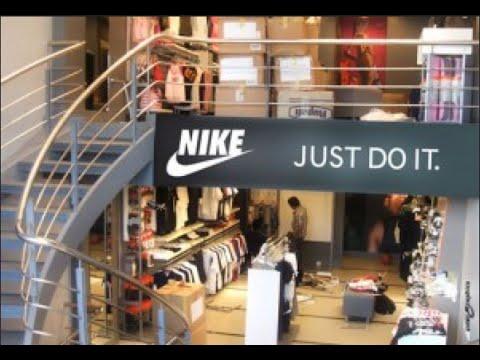 Nicki Minaj's Anaconda YouTube Vid Slides *Nike* Stock Way Higher