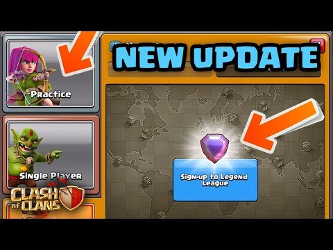 My Thoughts On The New Clash Of Clans Update (June 2019)