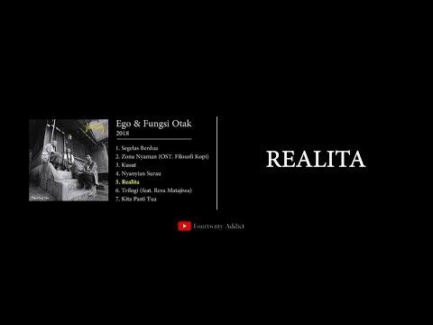 Fourtwnty - Realita (Ego & Fungsi Otak)