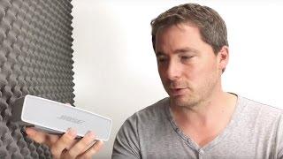 Bose Soundlink Mini 2 (recenzia Bluetooth reproduktora)