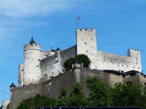 Festung Hohensalzburg |Pictures Of Most Beautiful & One Of The World Best Location To Visit