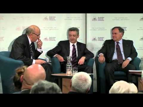 Australia and Europe in conversation: 50 years of EU-Australia relations, episode seven