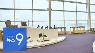 전통문화로 새단장한 인천공항…'가장 먼저 만나는 한국의…
