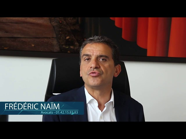 Hypothèque sur bien immobilier en caution d'une dette fiscale - par Frédéric Naïm, Avocat Fiscaliste