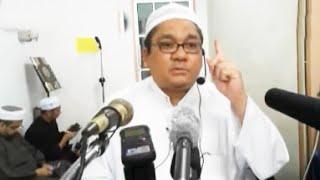Nikmat Tertinggi Buat Penghuni SYURGA - Ustaz Shamsuri Ahmad 2015