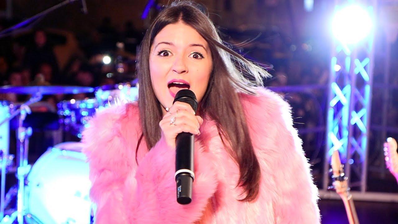 Cantiamo Signor S In Diretta Per La Prima Volta Youtube