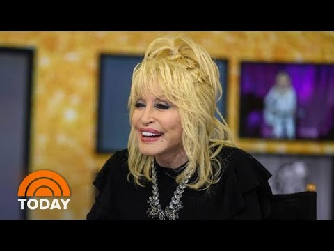 Dolly Parton Talks 'Dumplin'' And Her Impact On Fans | TODAY Mp3