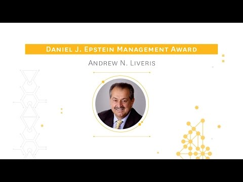 2015 USC Viterbi Awards: Andrew Liveris Tribute