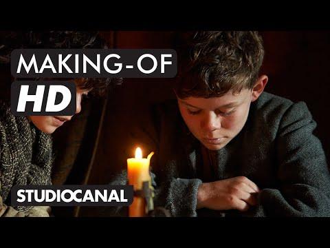 """HEIDI   Making-of Clip """"Kraft der Geschichte""""   Ab jetzt als DVD, Blu-ray & Digital!"""