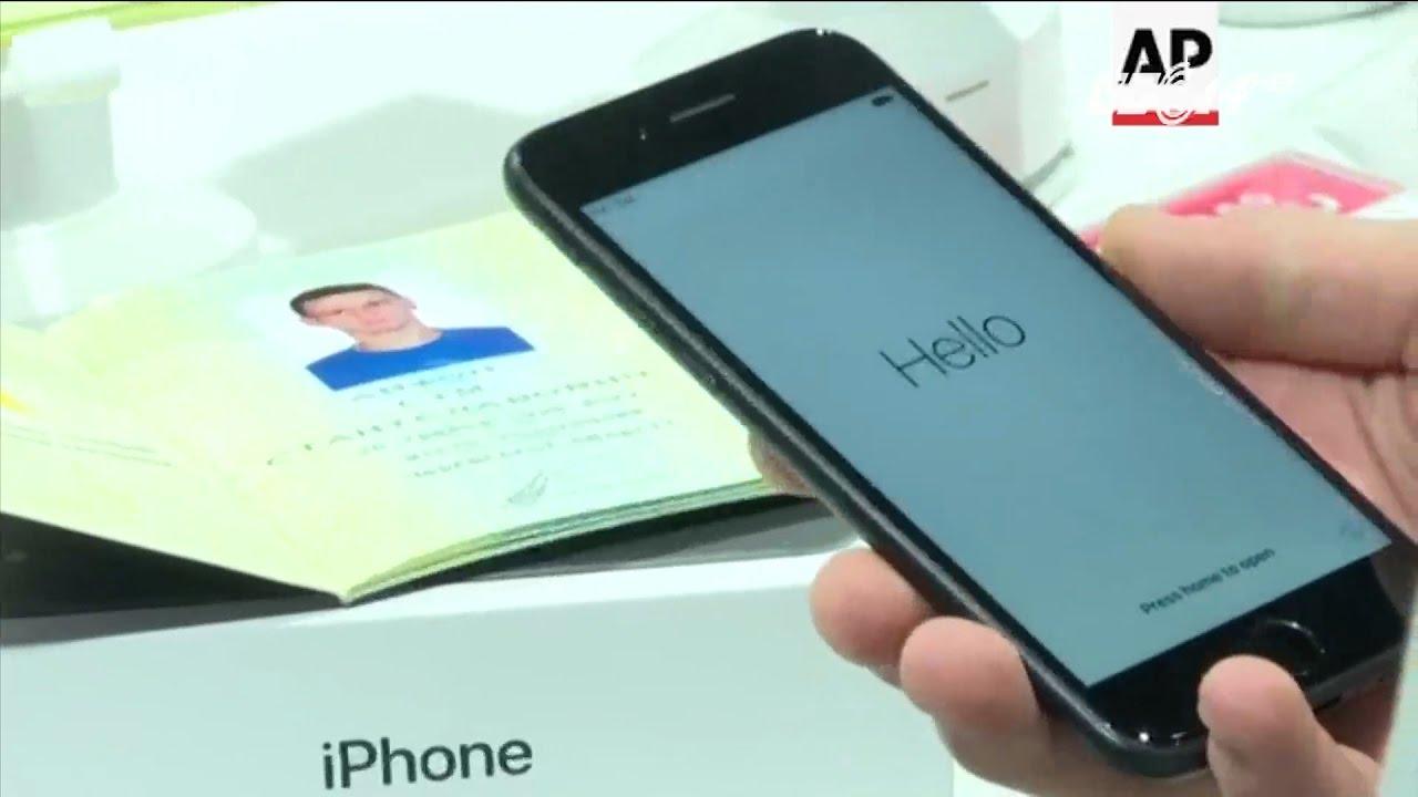 (VTC14)_Đổi tên thành Iphone 7 để được nhận điện thoại miễn phí