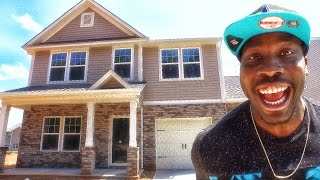 QJB HOUSE TOUR! COMPLETE WALKTHROUGH IN 4K HD Ep. 1