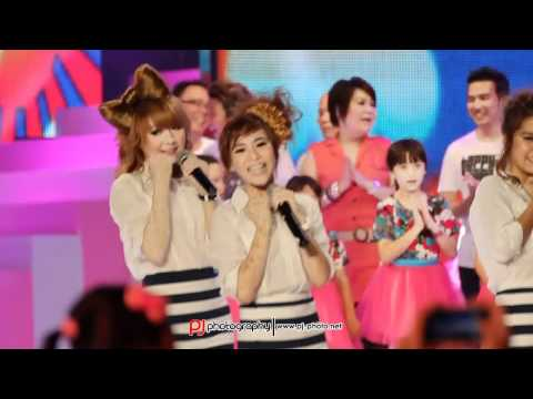 CherryBelle - Love is You by PJ Photography (HBD Chibi La Piazza)