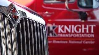 ProStar & Knight Transportation thumbnail