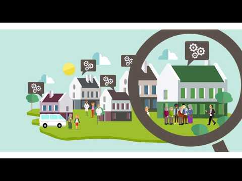 Quels sont les grands principes de la réforme CPOM et EPRD pour les EHPAD?