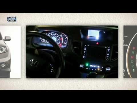Honda CR-V Dashboard Light Guide: Los Angeles, CA