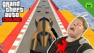 RICHTIG ABGESTOCHEN 🎮 Grand Theft Auto Online #146