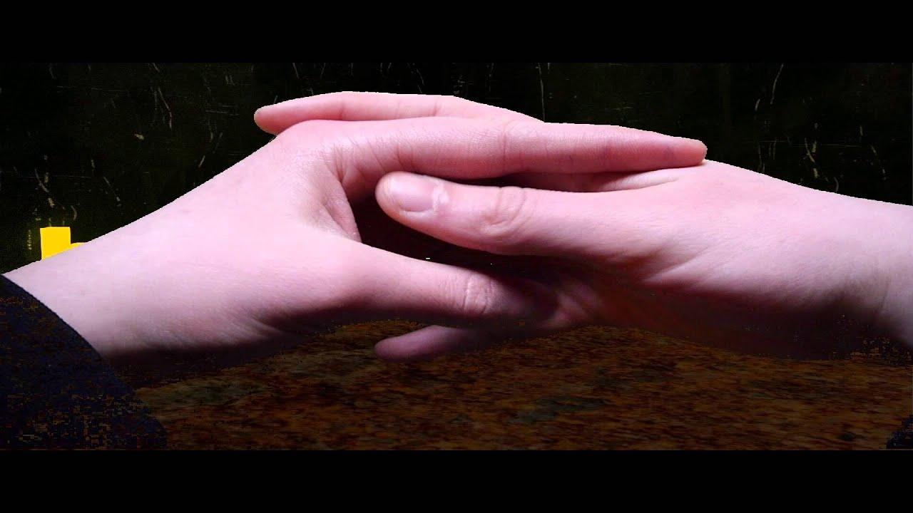 Die Anatomie der menschlichen Hand - YouTube
