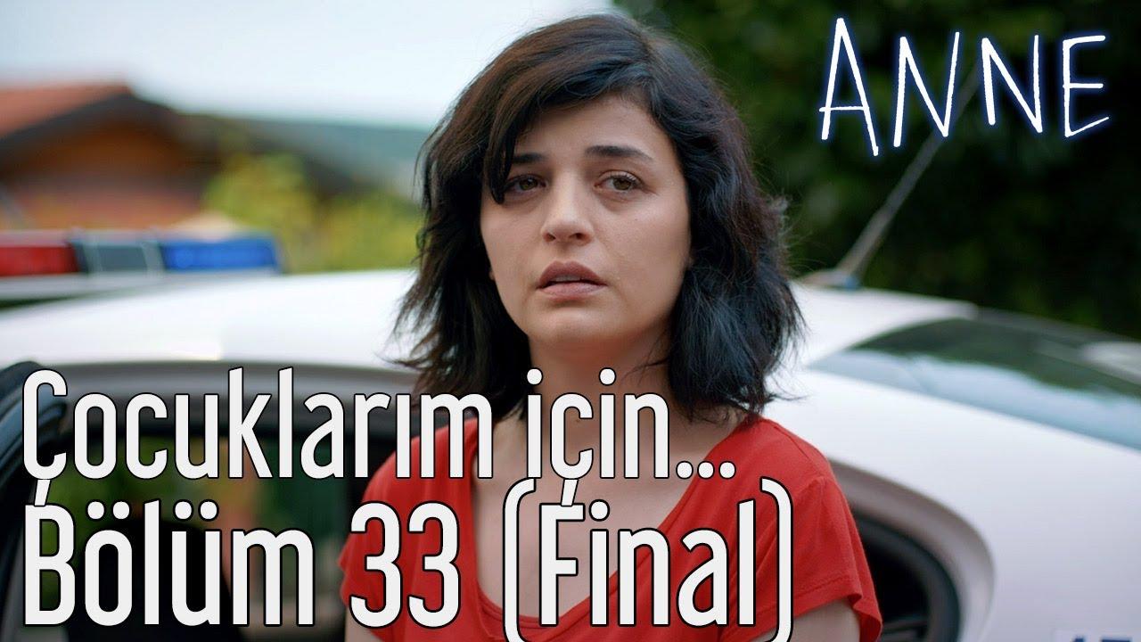 Anne 33.Bölüm Final izle 4