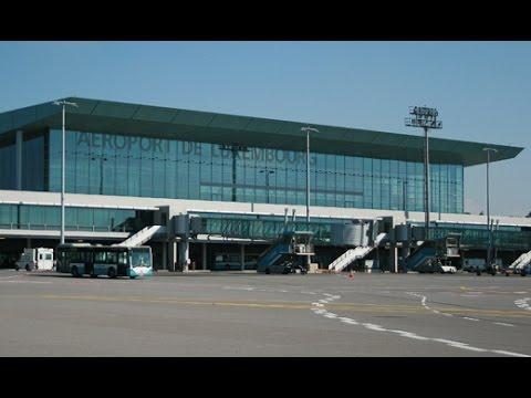 Aéroport de Luxembourg-Findel
