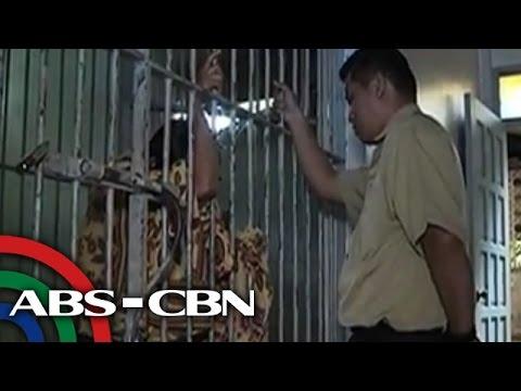 UKG: Amang hinalay ang sariling anak, sumuko na sa Davao