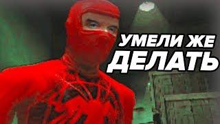 Обзор: Spider Man: The Movie — хардкор нулевых