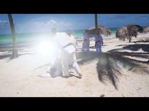 SPORT KARATE COALITION CUBA 03 04 2015