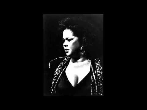 Etta James- Every Little Bit Hurts