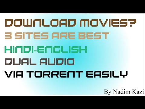 Top 3 Sites To Download Hindi English...