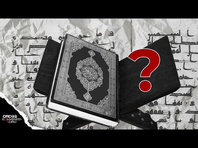 Why don't Christians consider the Quran?