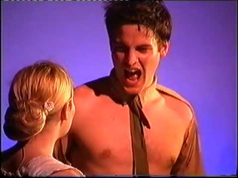 Ben Barnes in The Dreaming 2002 The Lovers WakeThe Dreaming