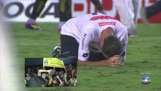 Série B 2011: Vila Nova 0 x 1 Sport (Melhores Momentos e Pós-Jogo) - Globo NE HDTV