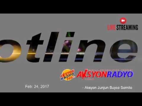 Stl Interview Aksyon Radyo Iloilo Youtube