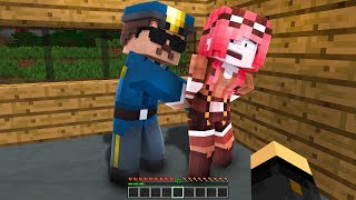 Minecraft ITA - PHERE E' STATA ARRESTATA!!