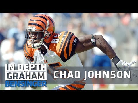 Chad Johnson: I am already in the Hall of Fame