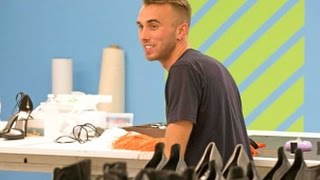 """Project Runway After Show Season 13 Episode 13 """"Finale Part 1"""" 
