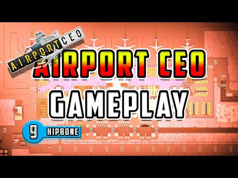 AIRPORT CEO S7E09 - Baggage Scanning & General Aviation