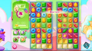 Candy Crush Jelly Saga Level 375-376-377 ★★★