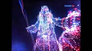 Новогоднее поздравление президента Республики Беларусь А. Г. Лукашенко (РТР-Беларусь, 31.12.2015)