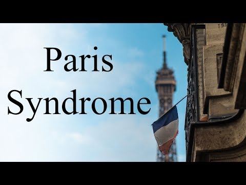 Paris Syndrome | Short Film 2017