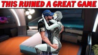 10 Video Game Endings That PISSED OFF True Gamers