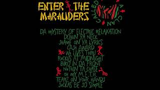 Wu-Tang Clan vs ATCQ - A Clan Called Wu : Enter the Marauders OFFICIAL (SHORT VERSION)