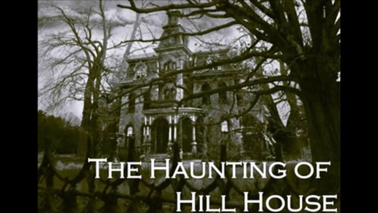 Download The Haunting of Hill House Part 7