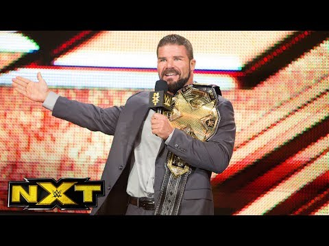 6/7/2017 wwe nxt - 0 - 6/7/2017 WWE NXT Analysis – Itami Snaps, Roddy Eyes The Title