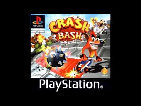 Crash Bash: Dot Dash - (With Dingodile Final Part)