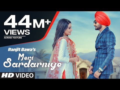 Thumbnail: Ranjit Bawa: Meri Sardarniye (Video Song) | Jassi X | Parmish | Fateh | Latest Punjabi Song 2016