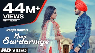 Ranjit Bawa: Meri Sardarniye (Video Song) | Jassi X | Parmish | Fateh | Latest Punjabi Song 2016
