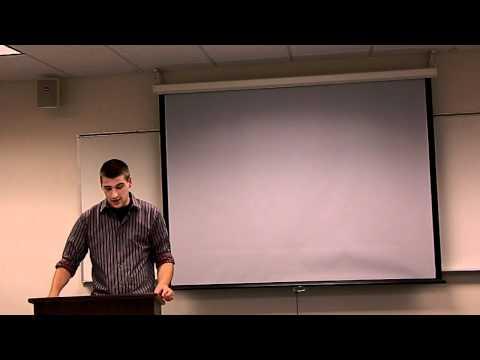 Riley Shields Persuasive Speech - Capital Punishment