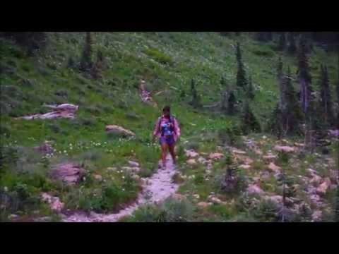 Wayward Passage: Backcountry Adventures - Wildcat Lake Trail, Jewel Basin