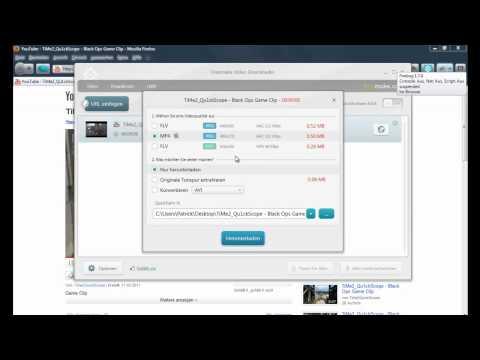 Freemake downloader -  Die bessere Alternative zum Standart downloader