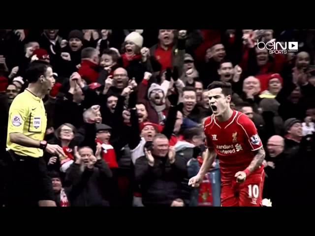 قمة مرتقبة بين ليفربول و مانشستر يونايتد
